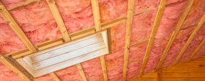 Bay Area insulation install company service