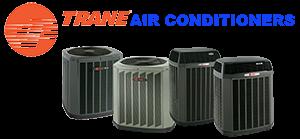 trane - air conditioning