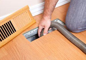 air duct cleaning company bay area oakland