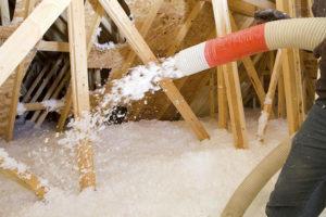 oakland attic insulation installation company