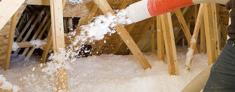 oakland attic insulation installation company