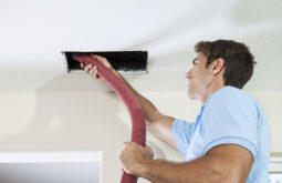 bay area air duct cleaning company