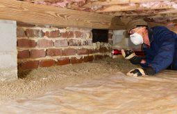 oakland crawl space cleaning service company