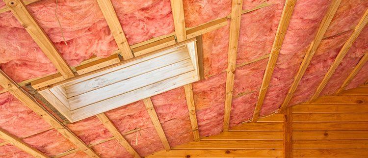 oakland attic insulation company