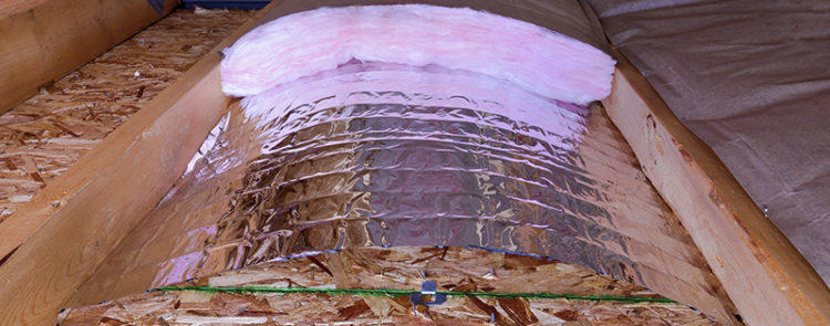 radiant barrier installation pros and cons