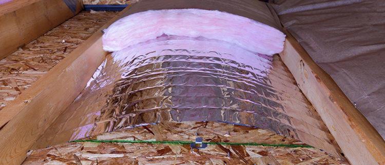 Benefits Of Installing A Radiant Barrier Element