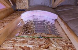 bay area attic insulation radiant barrier