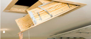 attic cleaning, attic insulation