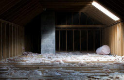 attic cleaning, bay area attic cleaning