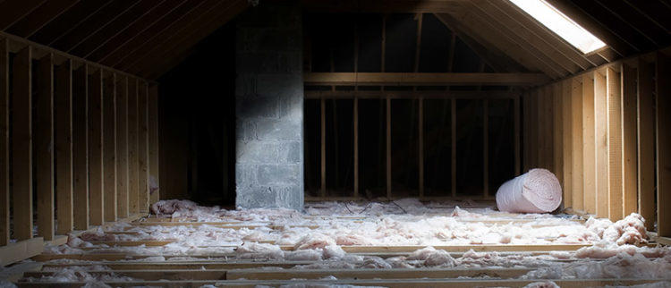cleaning your attic diy tips