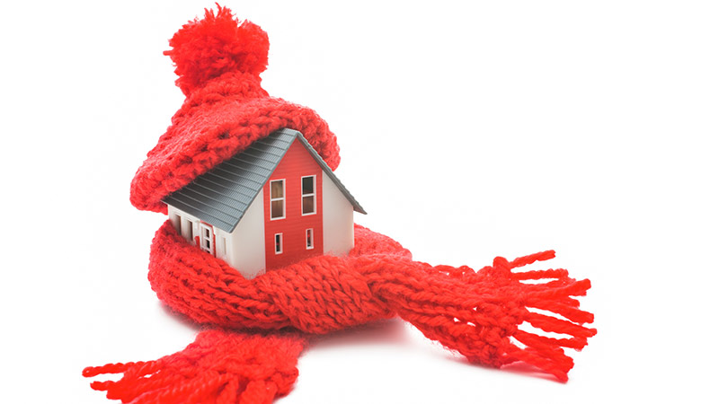How To Winterize Your Basement And Attic Areas Element