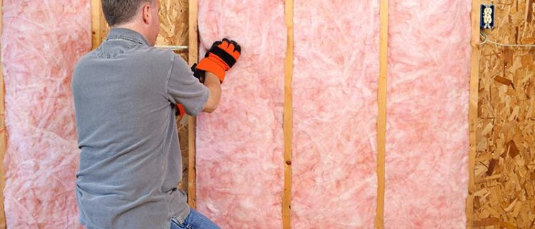 Bay area insulation removal