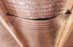 attic insulation installation bay area