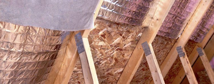 bay area attic cleaning and insulation company