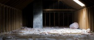 attic insulation and attic cleaning company in the bay area