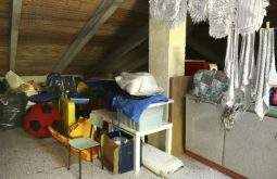 Concord attic cleaning service