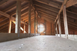 insulation for attic