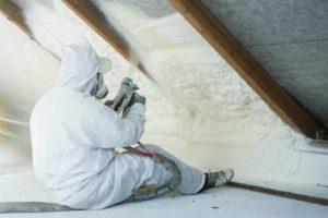 attic insulation company bay area