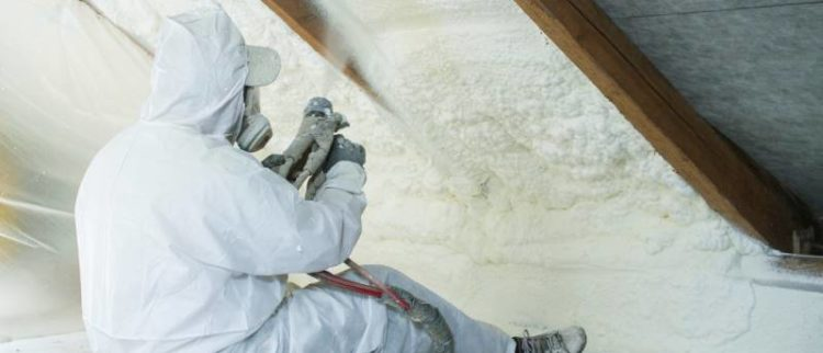 attic insulation company bay area